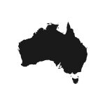 Jordproxa - Australia